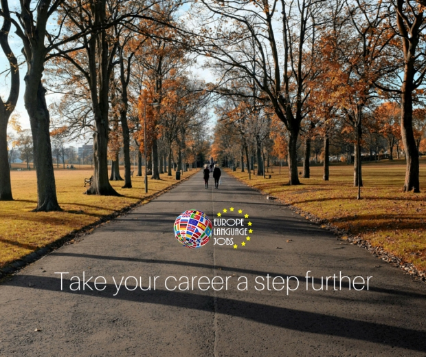 Take your career a step further-2